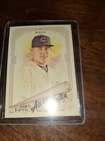 2018 Topps Allen and Ginter #32 Anthony Rizzo CHICAGO Cubs BASEBALL CARD