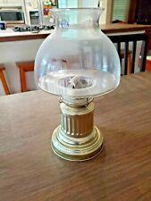 Oil Lantern Brass Lamp Home Decorative