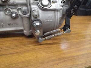 P7100 Throttle Return Spring Bracket 94-98 12 Valve Dodge Diesel P-pump