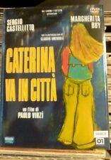 Dvd CATERINA VA IN CITTA (noleggio)