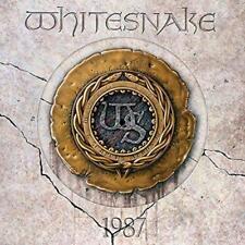 WHITESNAKE – 1987 VINYL LP REISSUE RSD 2018 PICTURE DISC (NEW/SEALED)
