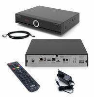Kabel Receiver  TWIN Tuner Combo / DVBT-2 / DVB-C Xoro 8772 Festplatteneinschub