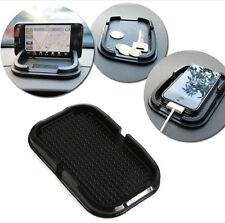 Alfombrilla antideslizante soporte salpicadero coche para Samsung iPhone nokia