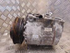 2005 Rover 75 2.5 V6 Petrol Air Con Pump A/C Compressor 447220-8504 25K4FL