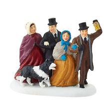Dept 56 New England Village Joyful Carols D56 Nev New 2015 Accessory 4044832
