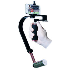 Handheld Steadycam Stabilizer for Gopro Camera Video Camcorder Smart Cell Phone