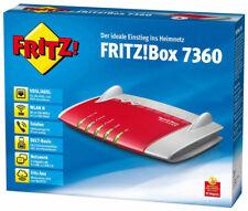 AVM FRITZ!Box 7360 Wlan Router 300 Mbits fritzb 2 Jahre Gewährleistung ⭐️⭐️⭐️⭐️⭐