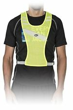 Bell Insight 800 Lighted Refelctive Vest in Neon Yellow