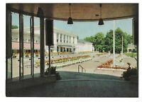 AK, Bad  Nauheim, Kuranlage, 1962, Gebäude