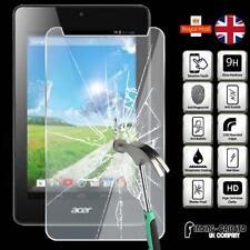 Tablet protector de pantalla de vidrio templado genuino para Acer Iconia B1-710 7 pulgadas