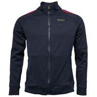 Nike Mens FCB Barcelona I96 Jacket Noble Red/ Deep Royal Blue