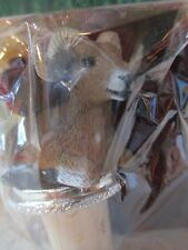 Big Horn Sheep Sheep Wine Stopper
