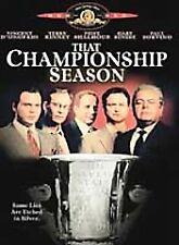 That Championship Season (DVD, 2005)