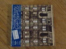 Led Zeppelin: Physical Graffiti 2 SHM CD Japan Mini-LP WPCR-13135/6 Mint (Q