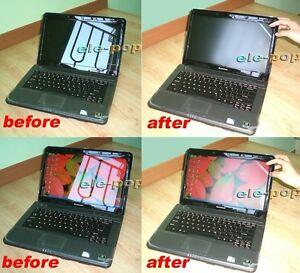 15.6'' Anti-Glare Screen Protector for LENOVO ideapad Y700 700 500 300 15-inch