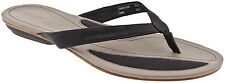 PATAGONIA Leather BANDHA THONG Beach FLIP FLOP SANDALS Shoes WOMENS Girls size 5
