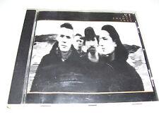 U2 - The Joshua Three * ISLAND RECORDS CD EU 1987 *