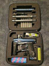 New ListingPlanet Eclipse Geo 3.5 with Iv core and six stainless Freak barrel inserts