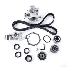 Timing Belt Water Pump Kit for 99-05 Subaru Legacy Forester 2.2L 2.5L EJ251 EJ22