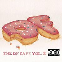 Odd Future - The OF Tape Vol.2 [CD]