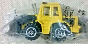 Diecast Vehicle Tonka Trucks Grader Just Premiums Toy 2003 Red Rooster Australia