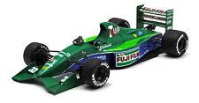 Tameo Models 1/43 1991 7UP Jordan 191 #33 Andrea de Cesaris British Grand Prix