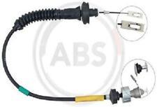 Original A.B.S. Seilzug Kupplungsbetätigung K27180 für Peugeot
