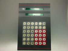 B&R RT 360-0 Serial Display