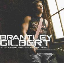 Brantley Gilbert – A Modern Day Prodigal Son CD