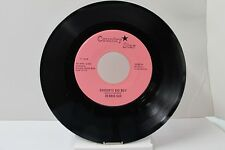 "45 RECORD 7""- DEBBIE SUE - GOODBYE BIG BOY"