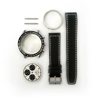Chronograph ETA Valjoux 7750 Uhrenkit / Uhrenset / Bausatz Uhrengehäuse Case