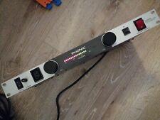 Phonic PPC 9000E Racklicht Stromverteiler, Power Conditioner, Racklight