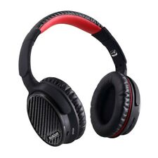 Ausdom ANC7 Noise Cancelling Bluetooth Headphones Over-Ear Mic Wireless