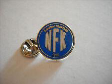 a1 NOTODDEN FK FC club spilla football calcio fotball pins norvegia norway