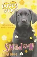 Shadow (Puppy Place), Miles, Ellen, Very Good Book