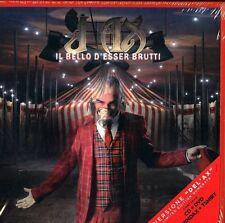 "J. AX Article 31 ""The Good Being Bad"" RARE BOX Limited CD + DVD + tshirt + agenda"