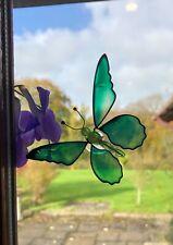 Butterfly Suncatcher Window Sucker in a Presentation Box