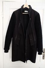ORIG. tim Coppens mens invierno coat chaqueta abrigo Cashmere Medium +++ excellent