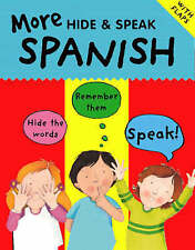 Paperback Early Reading Baby Books in Spanish