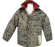 NEW Burton TWC Shaun White The Puffy Jacket!  Sm  Atmospheric Haze  *Runs Big*