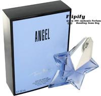 Angel Perfume By THIERRY MUGLER 3.4 3.3 oz 2.7 2.6 1.7 oz EDP EDT Spray WOMEN