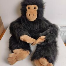 """The Puppet Company Chimpanzee 31"""" Long Sleeved Glove Chimp Puppet"""
