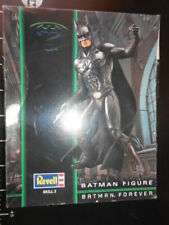 BATMAN FOREVER Figure SKILL 3 REVELL Model KIT SCALA 1:6