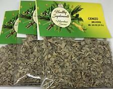 Cenizo-Milkweed Hierba Tea