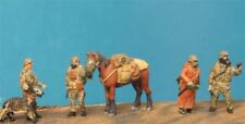 Germania Figuren 1/72 Post Apocalyps Contamination Team  #GF-Paw002