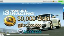 Real Racing 3 Cheat MASSIVE Package Android iOS