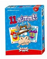 Amigo 960 - 11 nimmt!, Kartenspiel