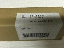 KYOCERA MITA 66068450 PRESS ROLLER for DC 1560 1860 2560