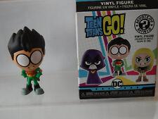 Teen Titans Go FUNKO Misterio Mini-Robin 1/6 Nuevo