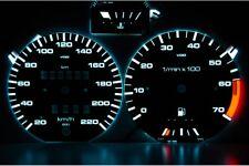 Volkswagen Golf MK2 glow gauge plasma dials tachoscheibe glow